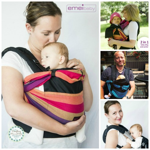 Emeibaby Carriers Coming To Canada