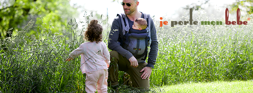 The Je Porte Mon Bebe PhysioCarrier Everything Mom And Baby - Porte bebe physiocarrier