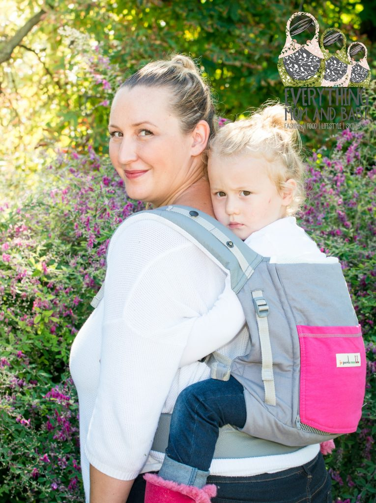 ToddlerPhysioCarrier