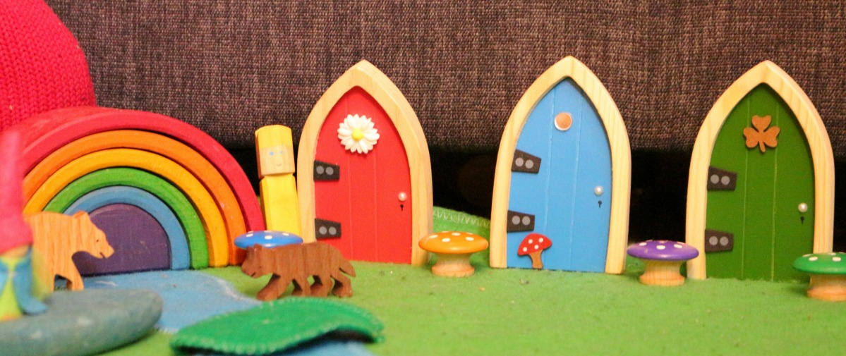 The irish fairy door company everything mom and baby for My irish fairy door