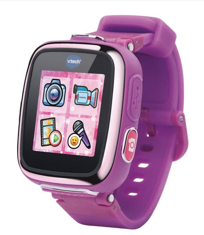 kidzoom-vitech-smartwatch