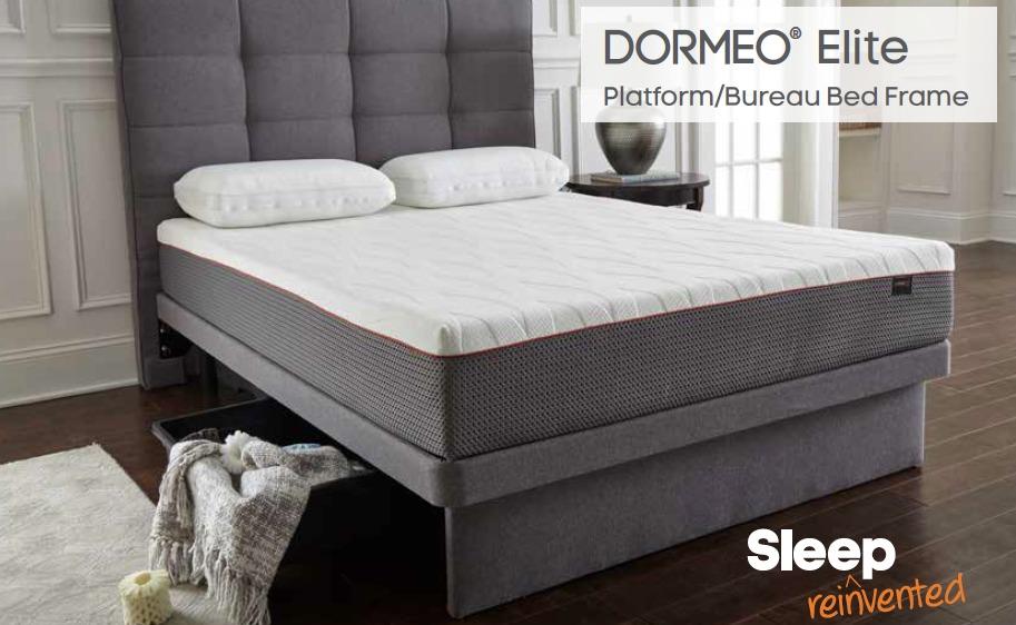 Dormeo-BedFrame