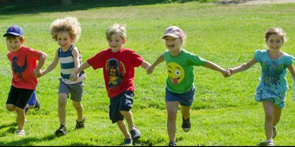YMCA-Kids