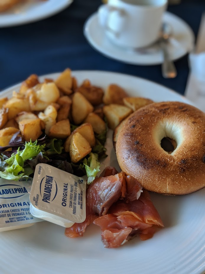 breakfastatFern