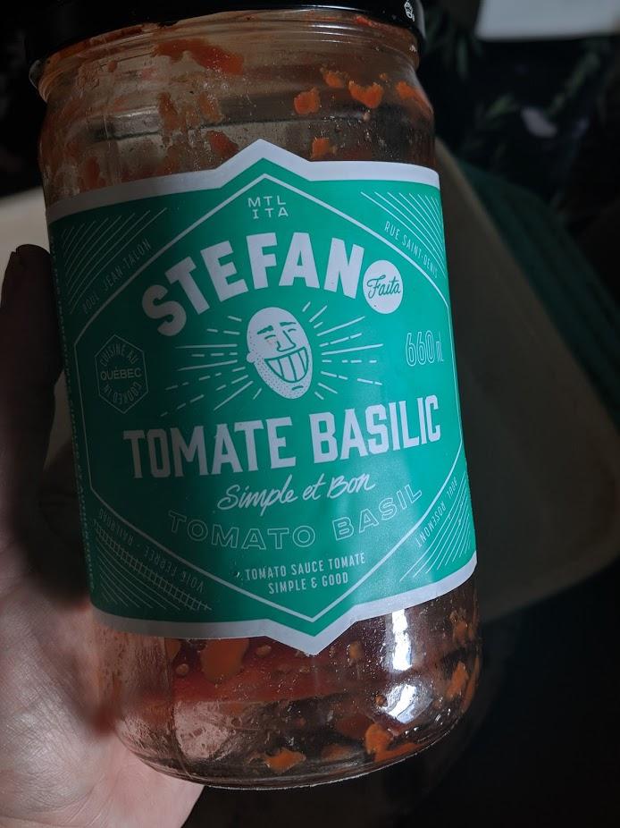 StefanoFaitaTomatoSauce