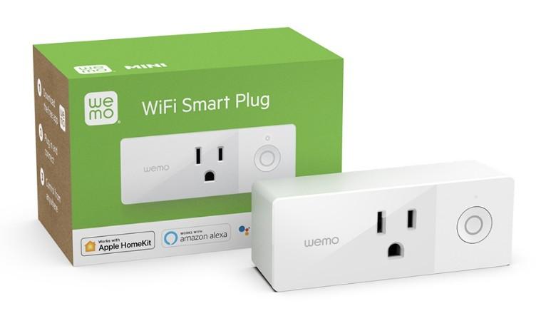 WifiSmartPlug